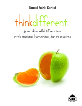 buku think different